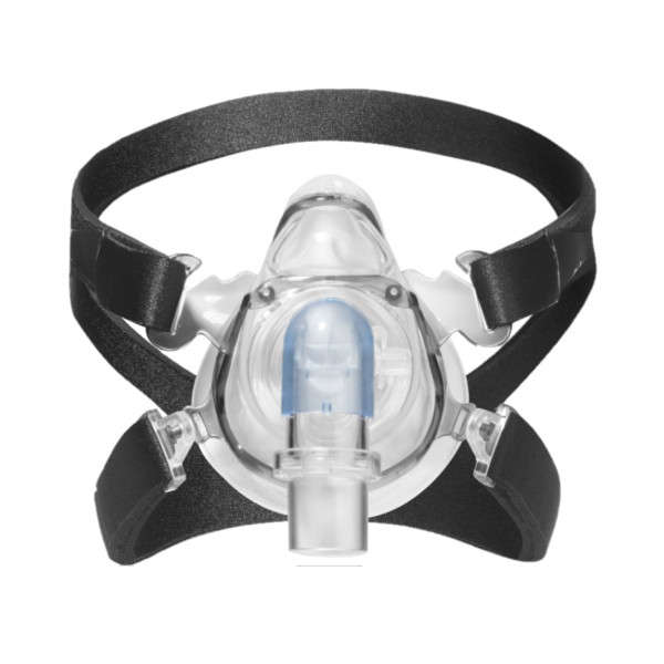 Elara Full Face Mask with Headgear