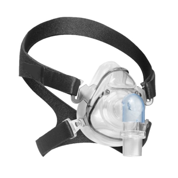 Elara Full Face CPAP Mask by 3B