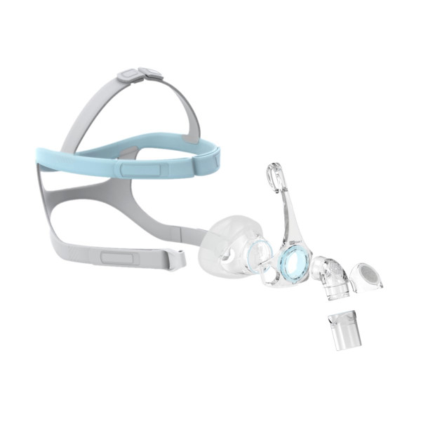 F&P Eson 2 Nasal CPAP Mask