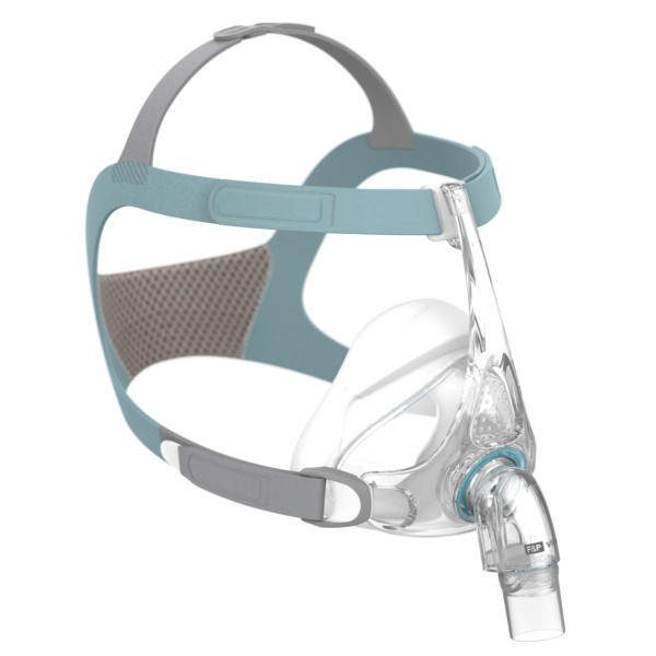 Vitera™ Mask with Headgear