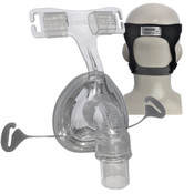 FlexiFit 407 Nasal CPAP Mask Kit