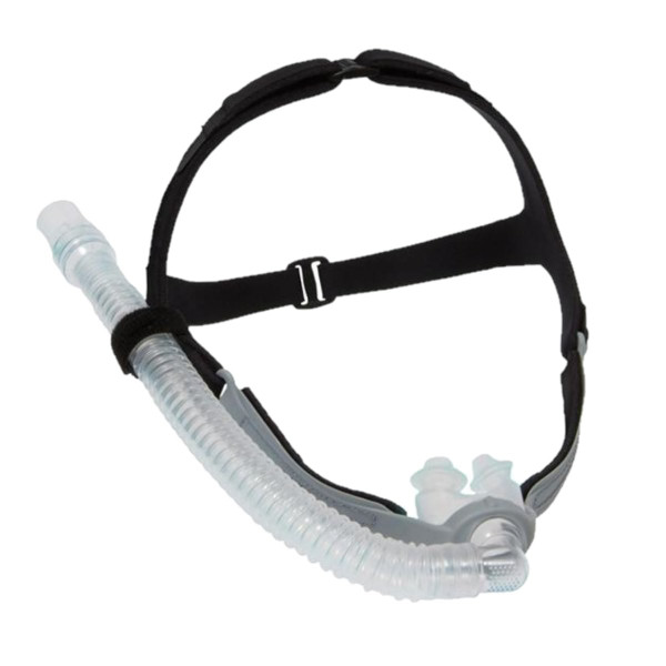 F&P Opus 360 Nasal Pillow Mask