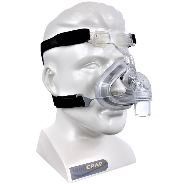 Head Strap for F&P 405 CPAP Mask