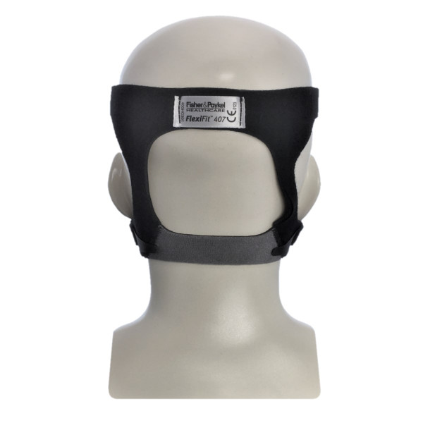 FlexiFit 407 CPAP Mask Headgear
