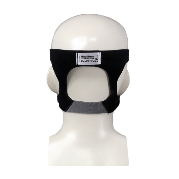 Fisher Paykel FlexiFit 406 Headgear