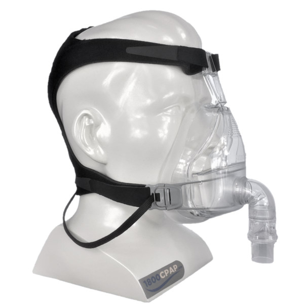 Fisher Paykel 431 Full Face Mask