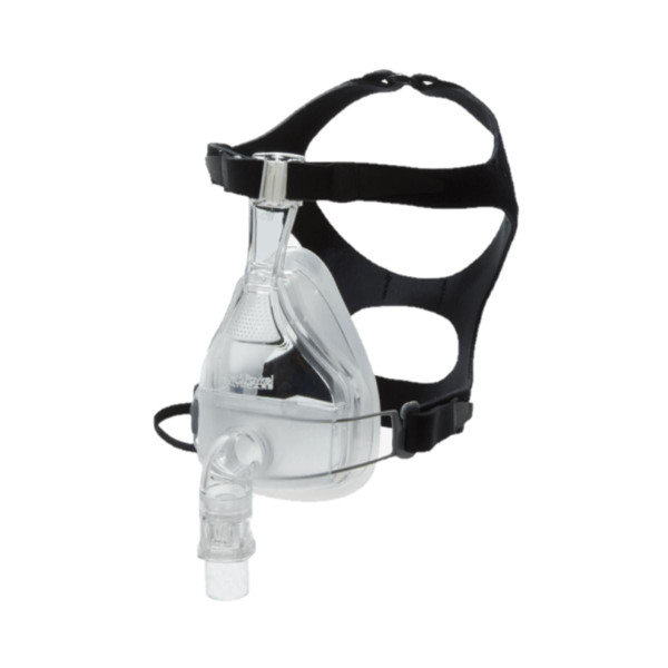 F&P HC431 Full Face CPAP Mask