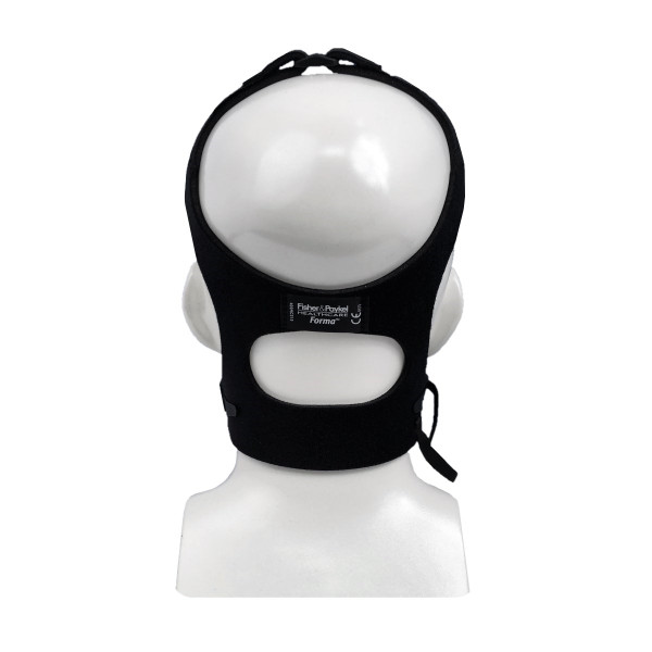Forma Full Face CPAP Mask Headgear