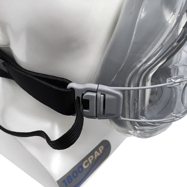 Fisher Paykel Forma Headgear