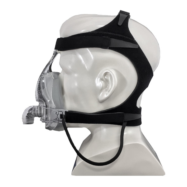 Side View of Forma CPAP Mask