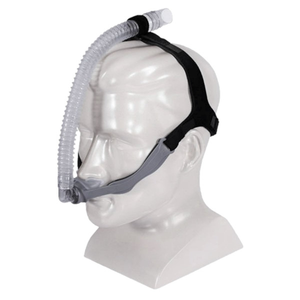 Opus CPAP Mask on Mannequin Head