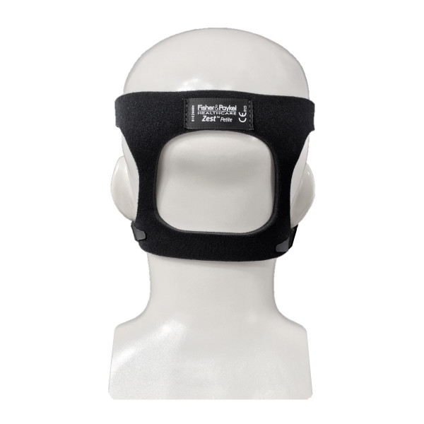 Zest CPAP Mask with Headgear