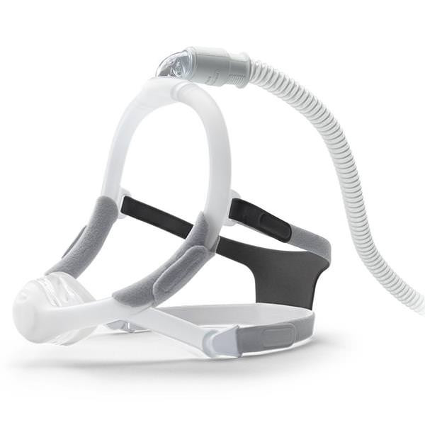 Respironics DreamWisp Nasal Mask