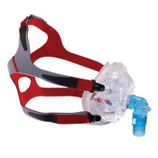 Hans Rudolph V2 Full Face CPAP Mask