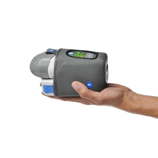 Z1 Travel CPAP Machine by HDM