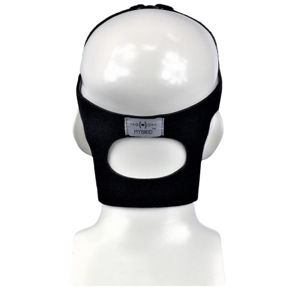 Respcare Hybrid Full Face Headgear