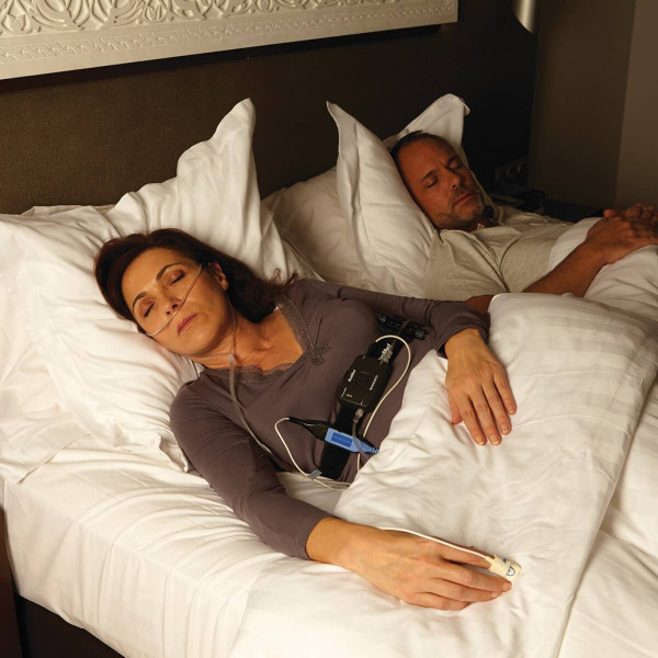 At Home Sleep Apnea Screening