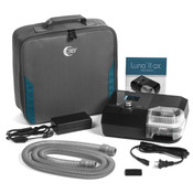 3B Medical Luna II QX CPAP Machine