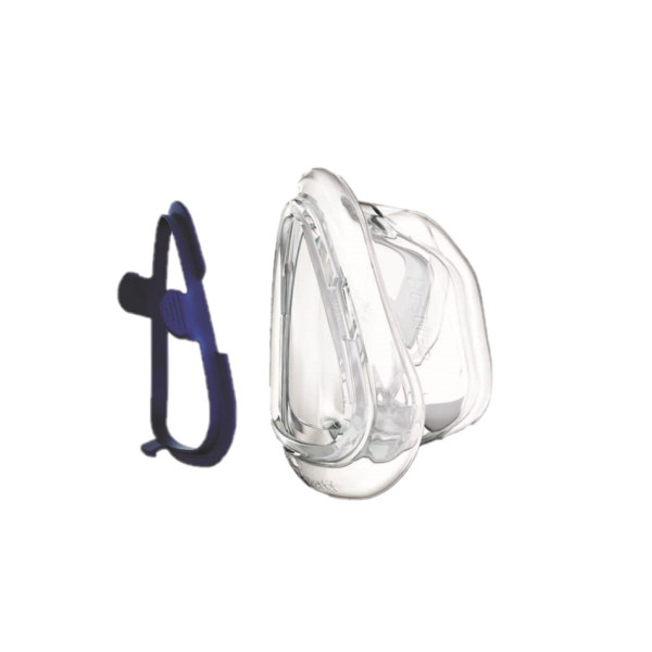 Activa LT Cushion Seal and Clip