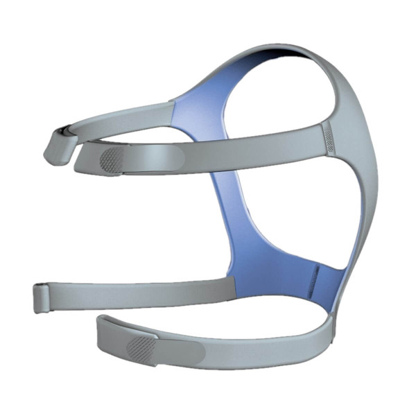 Grey Mirage FX Headgear Strap
