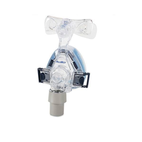 ResMed Mirage SoftGel CPAP Mask Kit