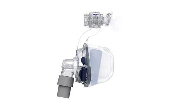 ResMed SoftGel CPAP Mask Kit
