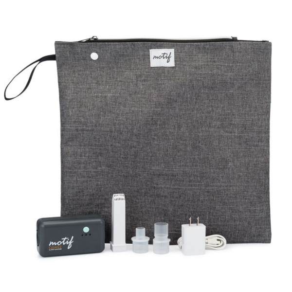 Clean-Z Sanitizer with Accessories