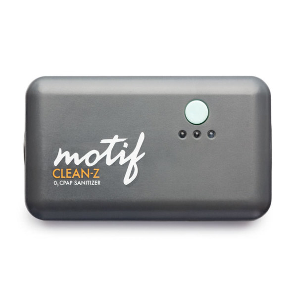 Motif Medical Clean Z CPAP Cleaner