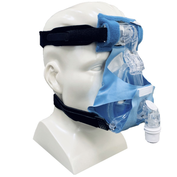 Full Face CPAP Mask Liner A by Pad A Cheek®
