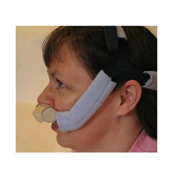 Swift II Pad a Cheek Strap Cover