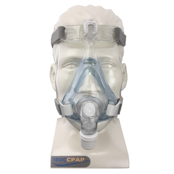 Respironics Amara Mask Head Straps