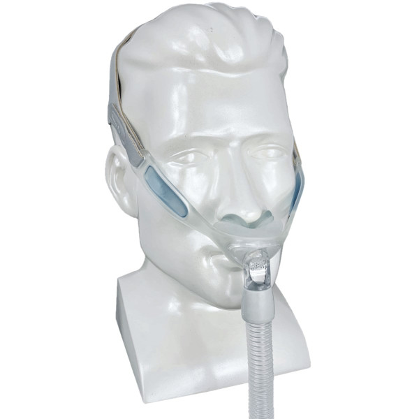 Respironics Nuance (on Mannequin)