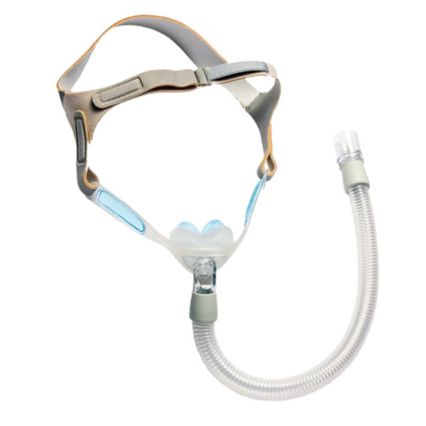 Respironics Nuance Gel CPAP Mask