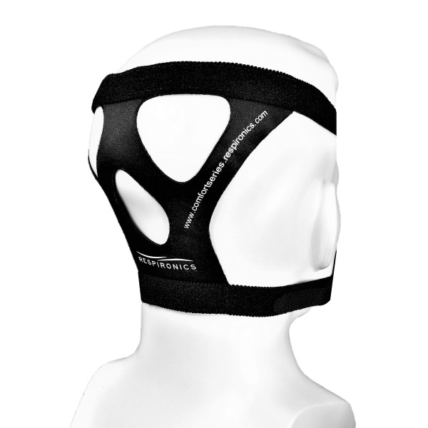 Respironics Deluxe CPAP Mask Strap