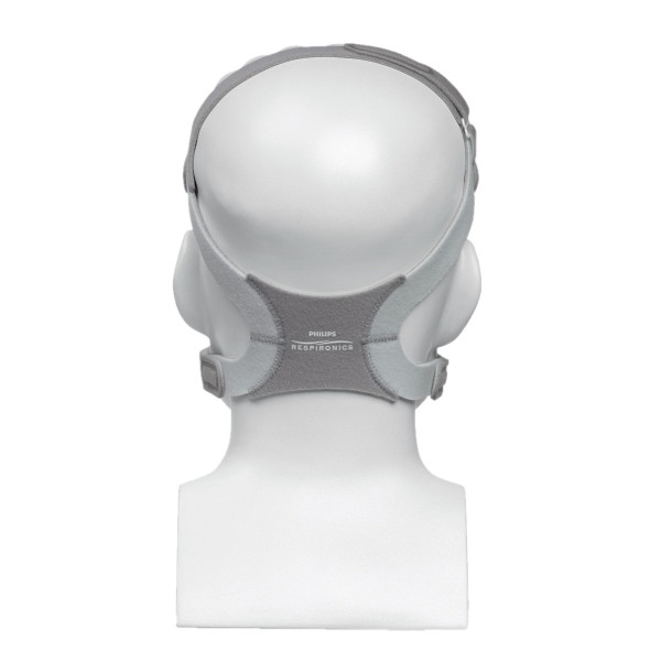 TrueBlue CPAP Mask Headgear