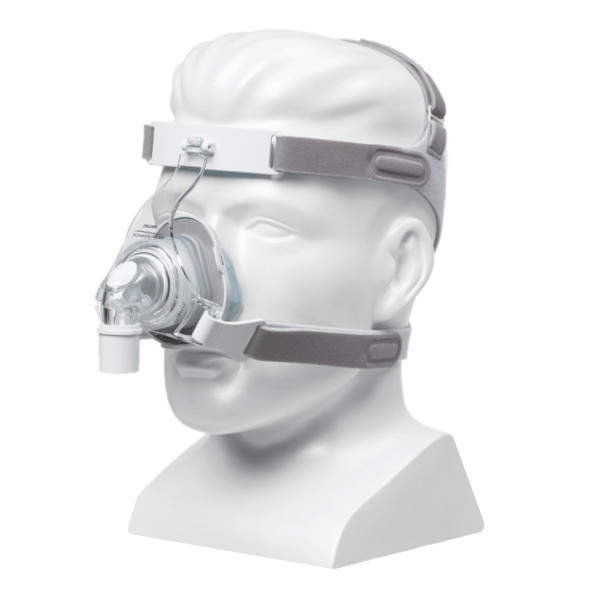 Head Strap for TrueBlue Nasal Mask