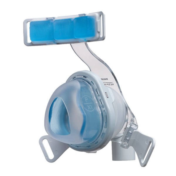 TrueBlue by Philips Respironics