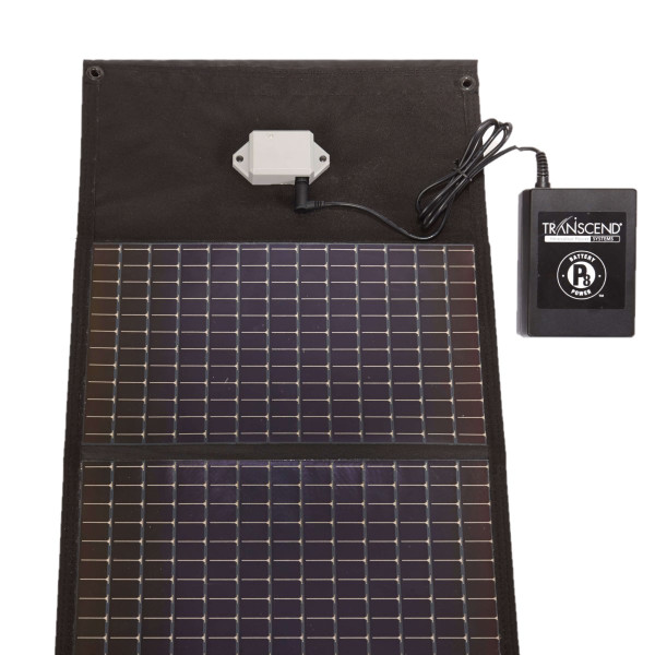 Somnetics Portable Solar Charger