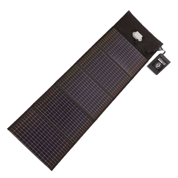 Transcend Battery Solar Charger