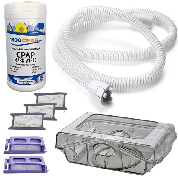 Shop Respironics Resupply Bundles