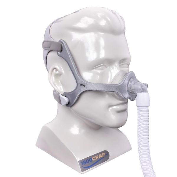 Respironics Magnetic Headgear Clips
