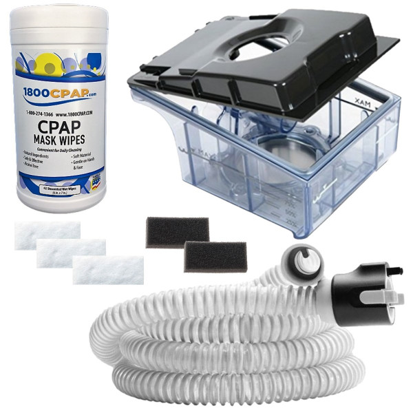 Respironics CPAP Supplies Kit