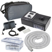 REMstar CPAP with Humidifier by PR - Refurbished