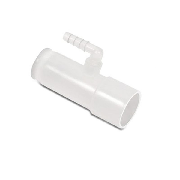 Pressure Line Adapter for CPAP
