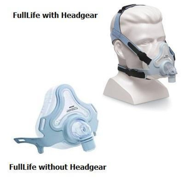 FullLife CPAP Mask Options