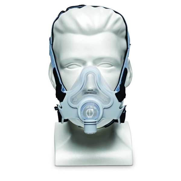 Respironics FullLife CPAP Mask