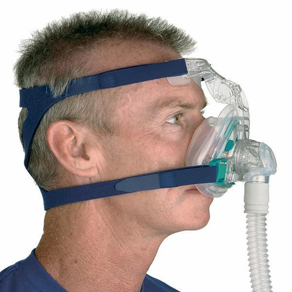 ResMed Mirage Activa CPAP Mask