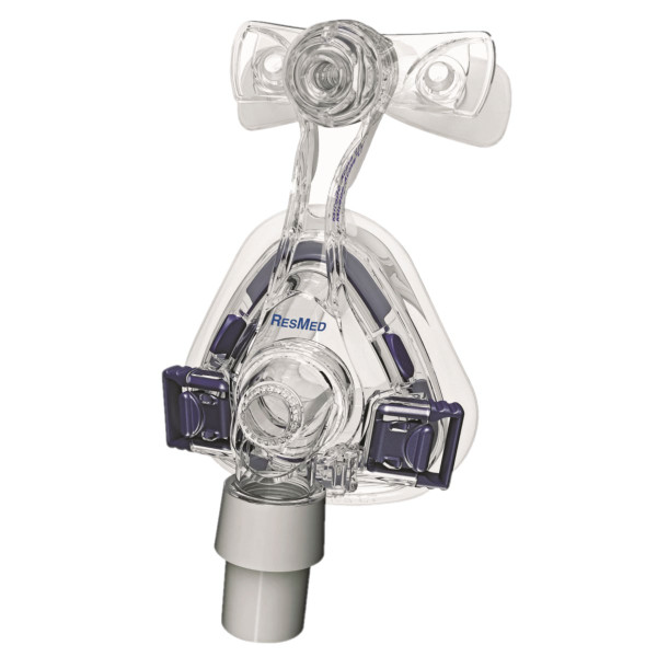 Mirage Activa LT CPAP Mask Kit