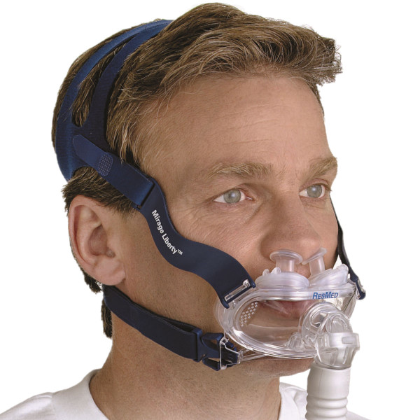 ResMed Mirage Liberty CPAP Mask
