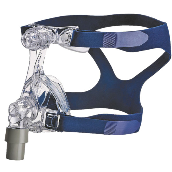 ResMed Micro™ Mask with Headgear